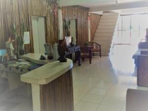 Bagasbas Bed and Breakfast, Hotel  Daet - big - 4