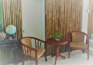 Bagasbas Bed and Breakfast, Hotel  Daet - big - 35