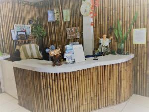 Bagasbas Bed and Breakfast, Hotel  Daet - big - 34