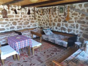 Farm Stay Kamena kuca