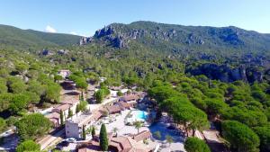Auberge Val Moureze Hôtel & Spa