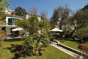 Casa Augusto B&B, Bed and Breakfasts  Capri - big - 18
