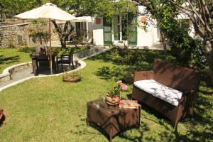 Casa Augusto B&B, Bed and breakfasts  Capri - big - 19