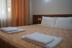 Guesthouse Pecan, Penziony  Pizunda - big - 1