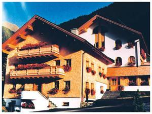 Hotel Garni Alpenblick - Ischgl