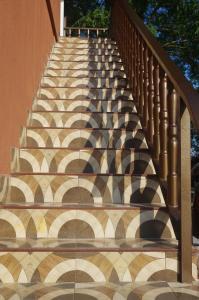 Guesthouse Pecan, Penziony  Pizunda - big - 18