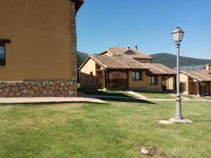 Hotel and Spa Manantial del Chorro