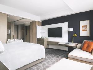 kingsize seng Disount Hotel Selection » Kina » Shanghai » Cordis Shanghai  kingsize seng