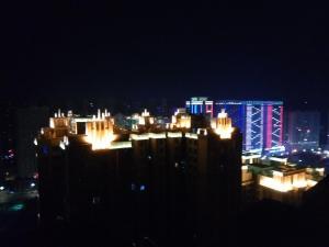 Kangqiao hotel, Hostely  Guiyang - big - 16