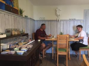 Frühstückspension Gsenger, Penzióny  Ramsau am Dachstein - big - 109