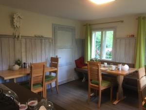 Frühstückspension Gsenger, Penzióny  Ramsau am Dachstein - big - 102