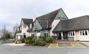 Spread Eagle by Marston's Inns