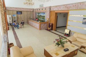 Macro Hotel, Отели  Пномпень - big - 19