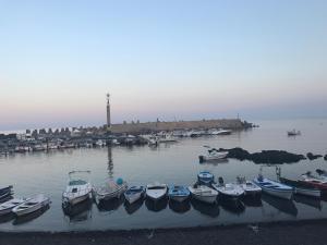 Casa sicilia borgo pescatori - AbcAlberghi.com