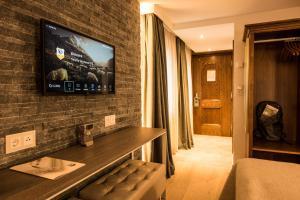 Hotel Daniela, Hotely  Zermatt - big - 2