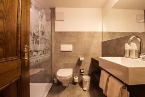 Hotel Daniela, Hotely  Zermatt - big - 8