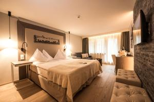 Hotel Daniela, Hotely  Zermatt - big - 7
