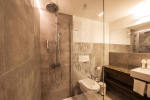 Hotel Daniela, Hotely  Zermatt - big - 4