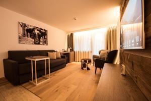 Hotel Daniela, Hotely  Zermatt - big - 19