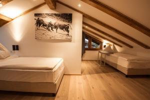Hotel Daniela, Hotely  Zermatt - big - 17
