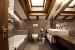 Hotel Daniela, Hotely  Zermatt - big - 16