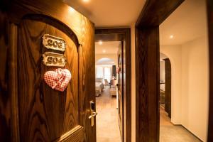 Hotel Daniela, Hotely  Zermatt - big - 13