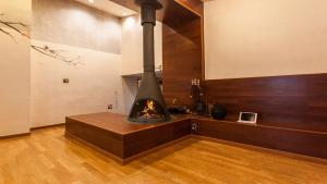 Hanso Presidential Suite Hanok Hotel, Aparthotely  Soul - big - 35