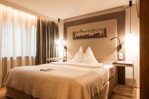 Hotel Daniela, Hotely  Zermatt - big - 15