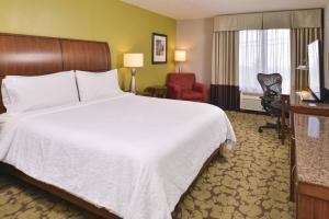 Hilton Garden Inn Indianapolis-Carmel