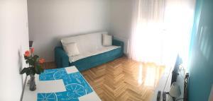 Marija Apartment, Апартаменты  Нови-Сад - big - 18