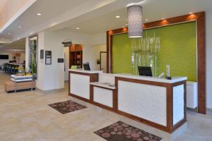 Hilton Garden Inn West Chester, Hotely  West Chester - big - 27