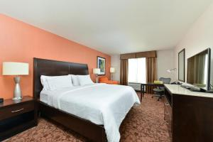 Hilton Garden Inn West Chester, Hotely  West Chester - big - 8