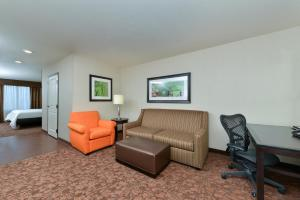 Hilton Garden Inn West Chester, Hotely  West Chester - big - 2