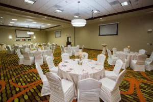 Hilton Garden Inn West Chester, Hotely  West Chester - big - 26