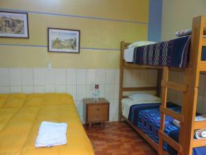 Hospedaje Del Pilar, Inns  Lima - big - 9