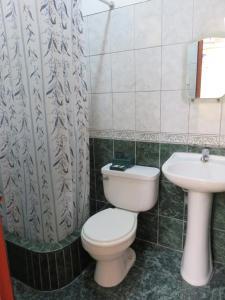 Hospedaje Del Pilar, Inns  Lima - big - 30