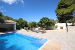 HMR Villas - Villa Cabina, Villen  Moraira - big - 3
