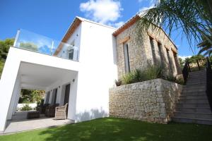 HMR Villas - Villa Cabina, Villen  Moraira - big - 5