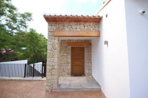 HMR Villas - Villa Cabina, Villen  Moraira - big - 9