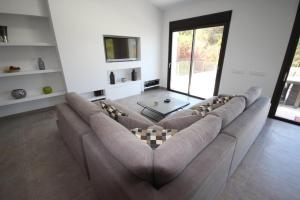 HMR Villas - Villa Cabina, Villen  Moraira - big - 10