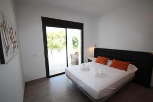 HMR Villas - Villa Cabina, Villen  Moraira - big - 23