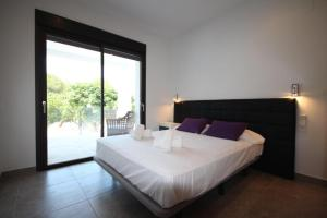 HMR Villas - Villa Cabina, Villen  Moraira - big - 26