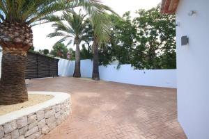 HMR Villas - Villa Cabina, Villen  Moraira - big - 28