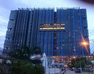 Sky M city, Appartamenti  Kuala Lumpur - big - 53