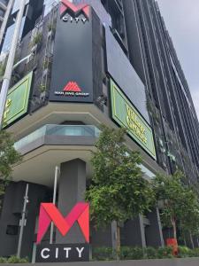 Sky M city, Appartamenti  Kuala Lumpur - big - 54