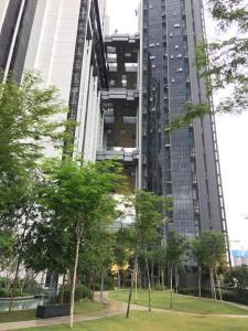 Sky M city, Appartamenti  Kuala Lumpur - big - 55