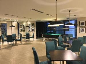 Sky M city, Appartamenti  Kuala Lumpur - big - 57