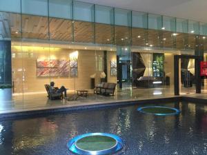 Sky M city, Appartamenti  Kuala Lumpur - big - 61