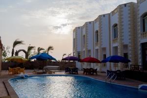 Отель Star House, Марса-эль-Алам
