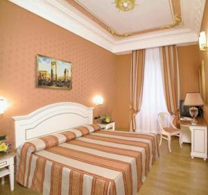 Hotel La Lumiere Di Piazza Di Spagna, Szállodák  Róma - big - 2